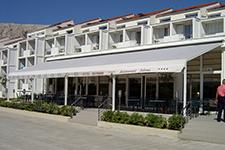 Restaurangmarkis RA 20